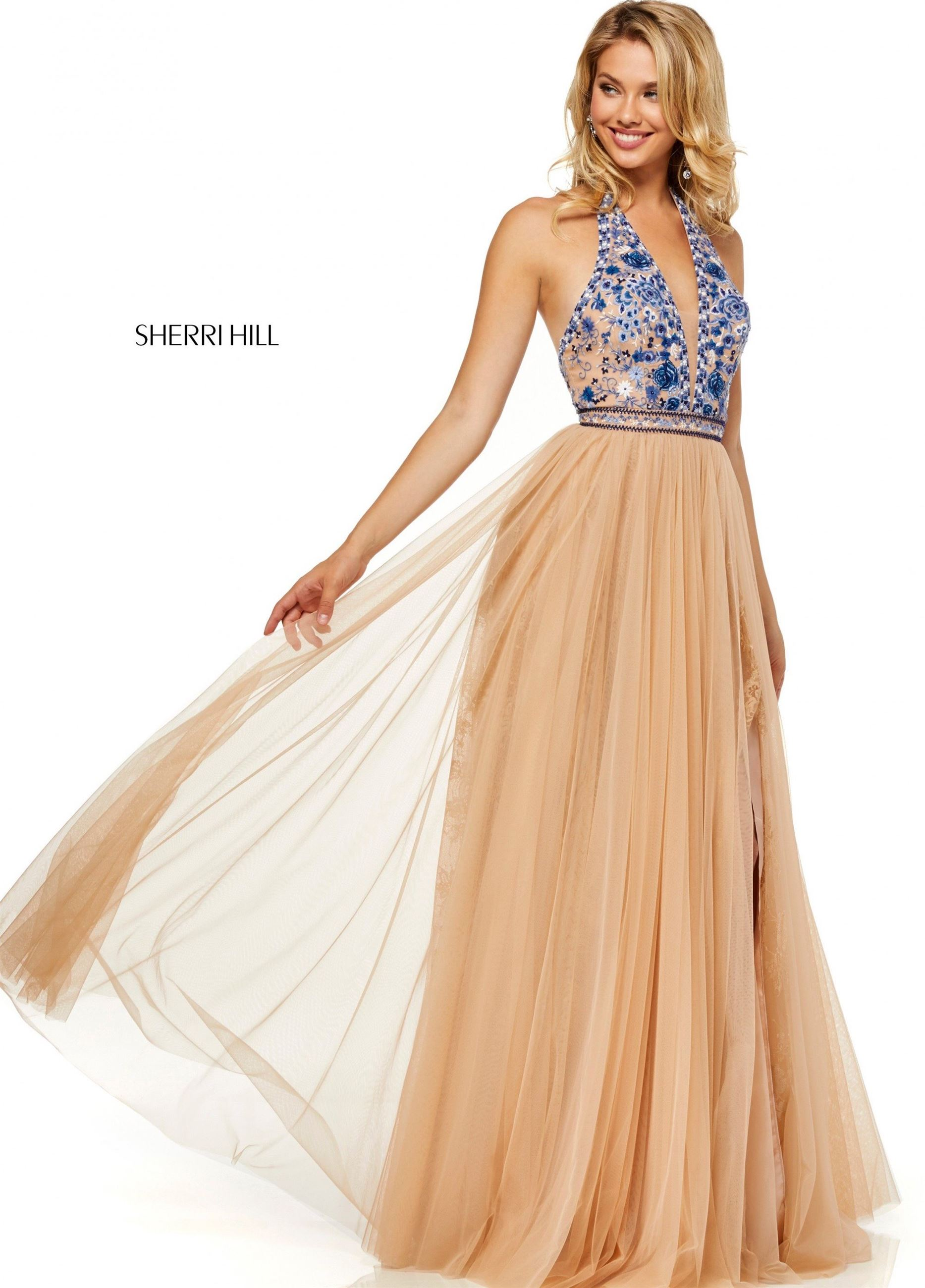 276b7465994 Sherri Hill Cocktail Dresses