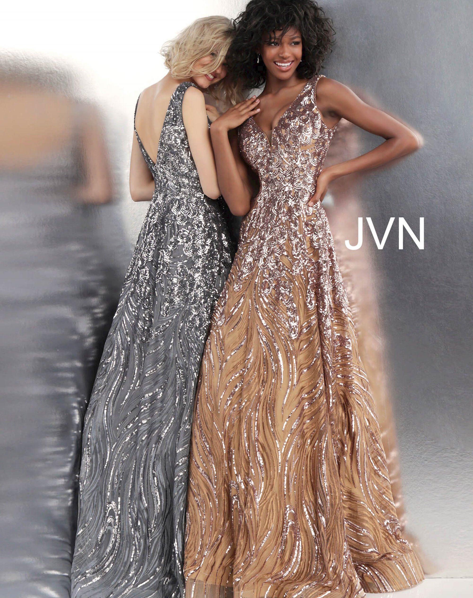 f44074bd48d JVN by Jovani Prom Dresses